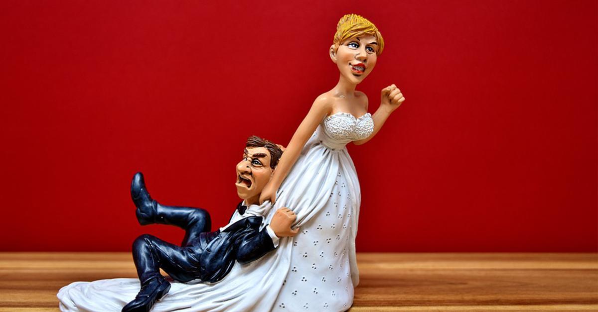 Прикольні привітання з річницею весілля | NeedWords.net